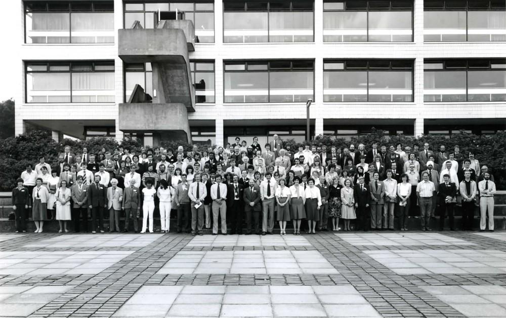 IMBI Warwick 1981