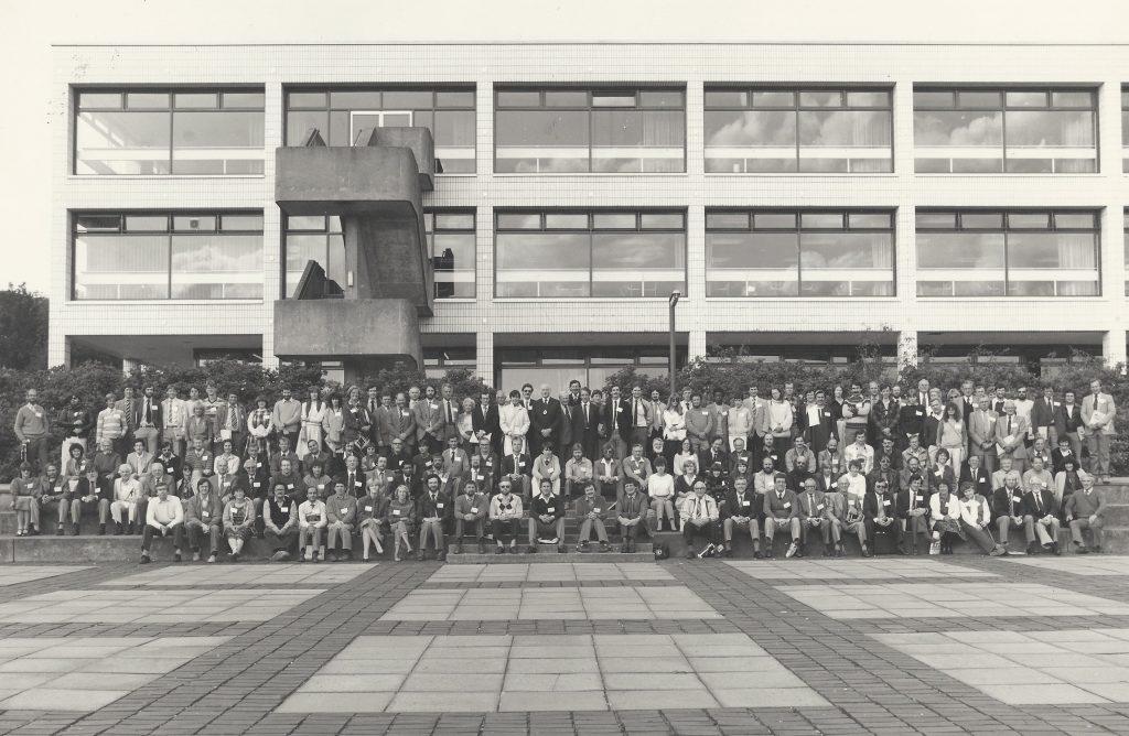 IMBI Warwick 1983