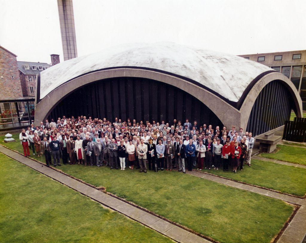 IMBI Aberdeen 1985