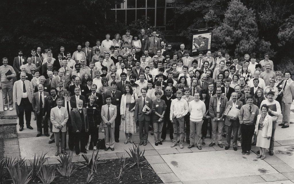 IMBI Bath 1987