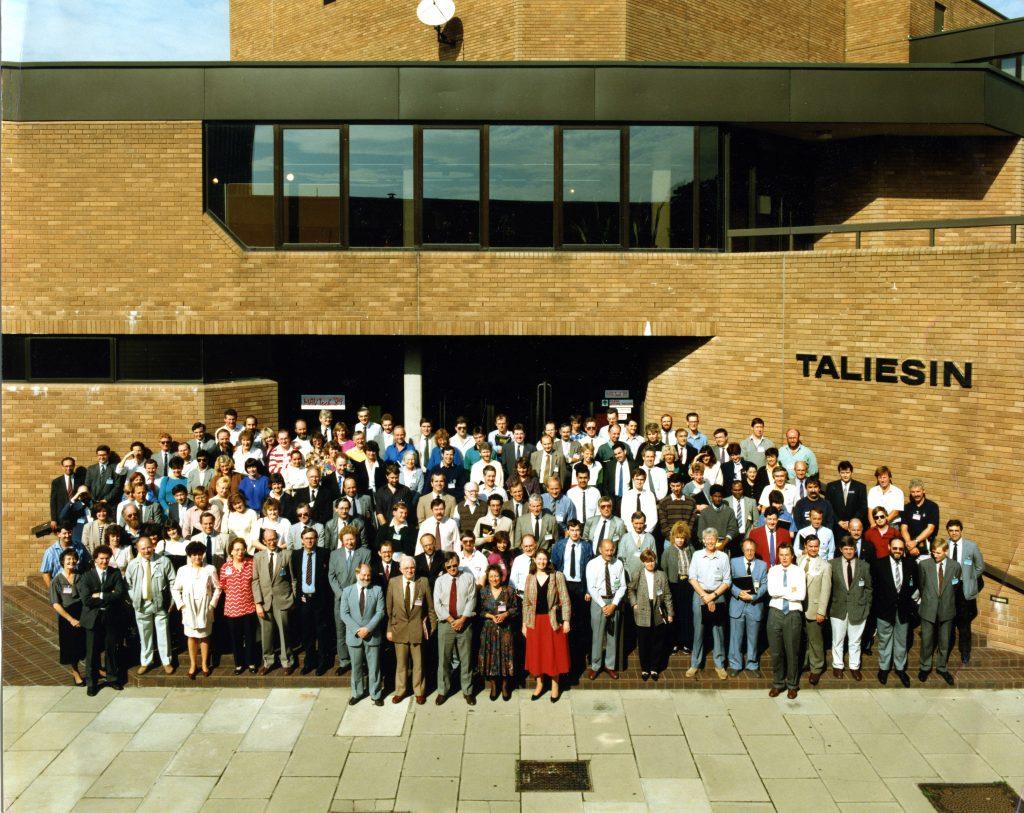 IMI Swansea 1989