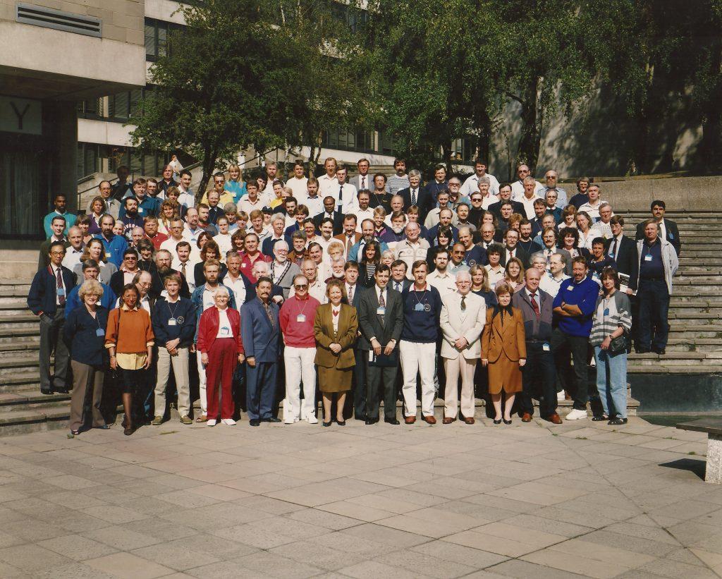 IMI Norwich 1991