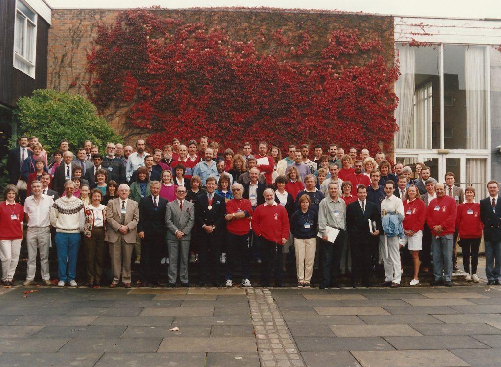 IMI Leeds 1992