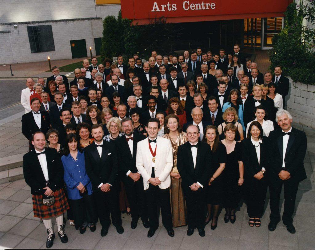 IMI Warwick 1995