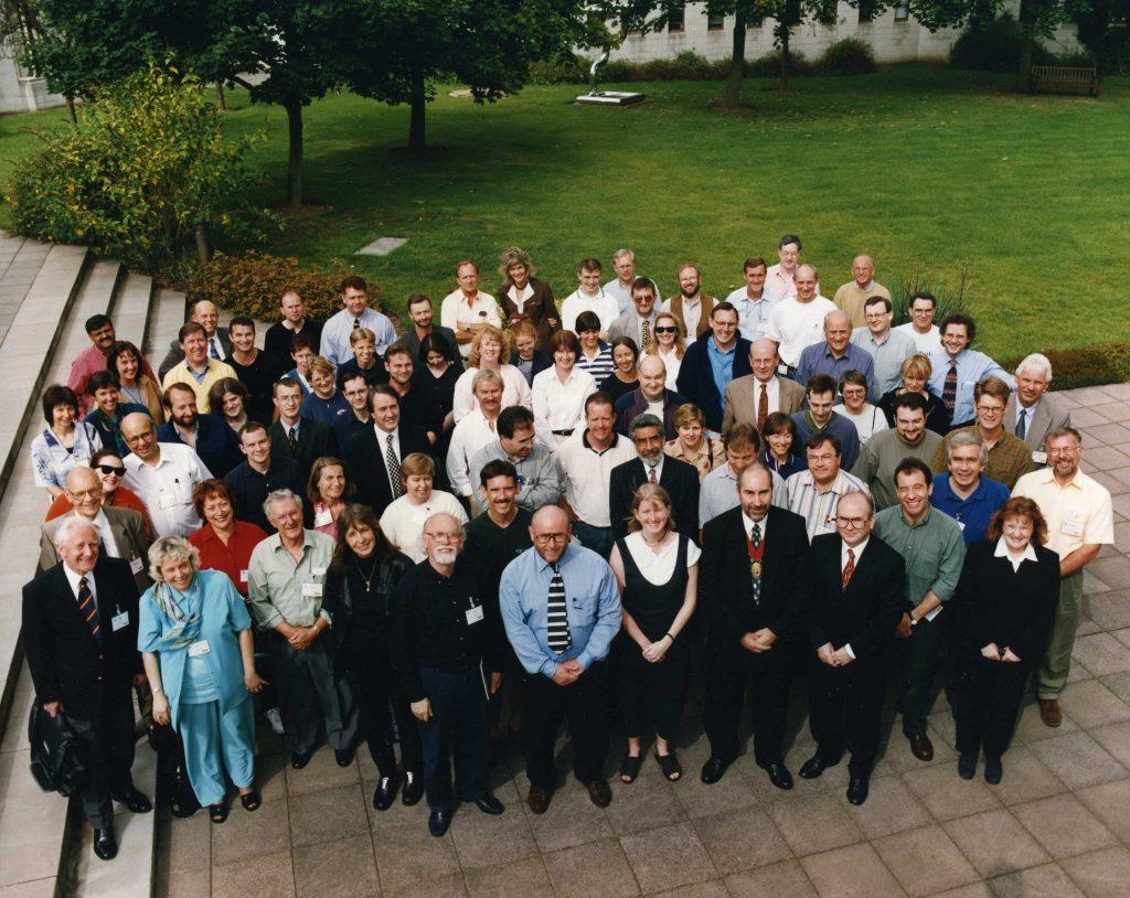 IMI Warwick 1998