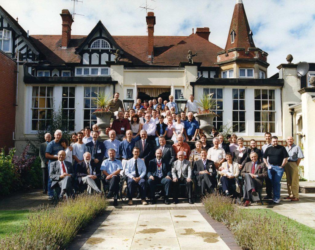 IMI Chesford Grange 1999