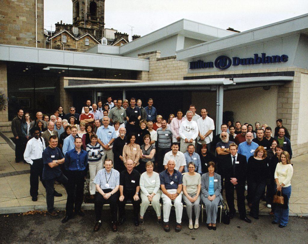 IMI Dunblane 2003