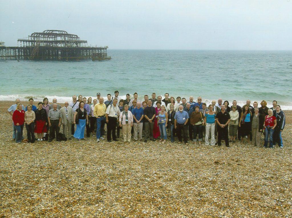 IMI Brighton 2004