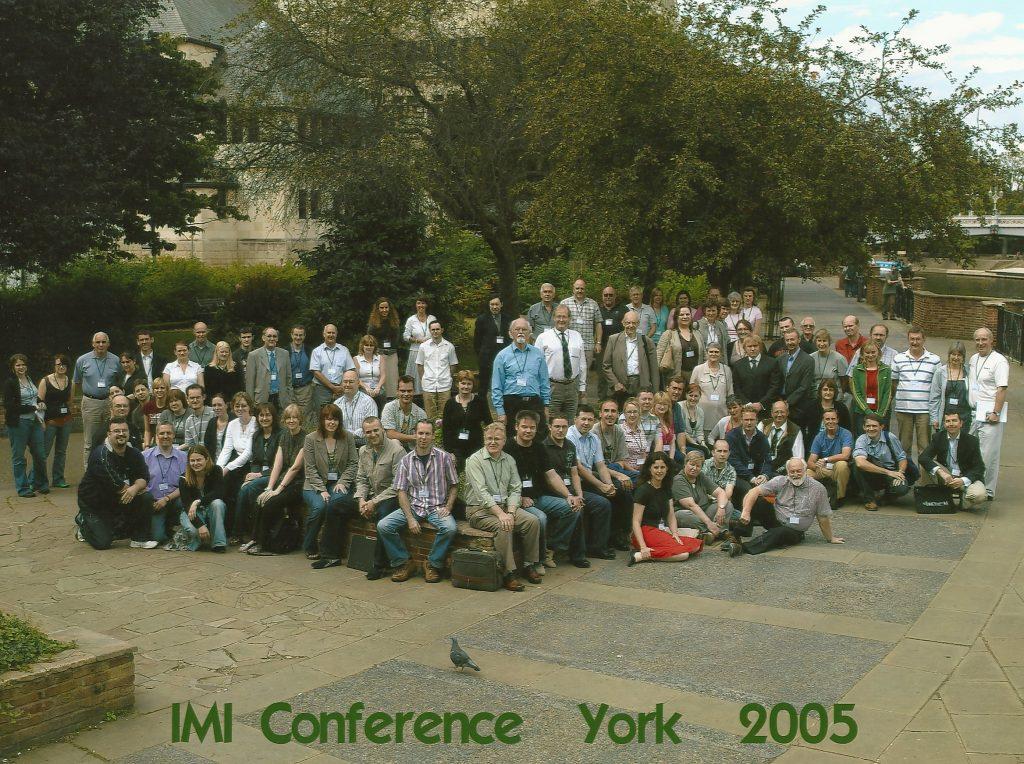 IMI York 2005