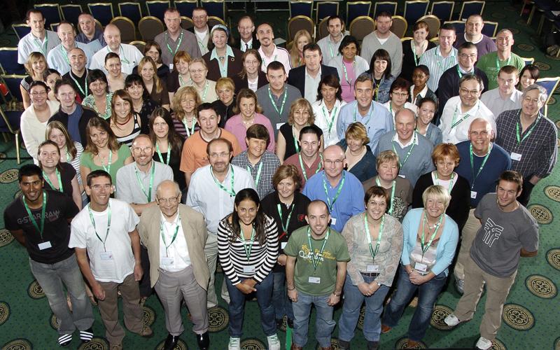 IMI Cardiff 2006
