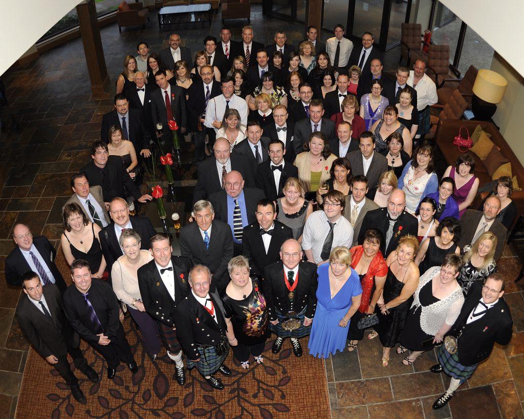 IMI Cumbernauld 2009