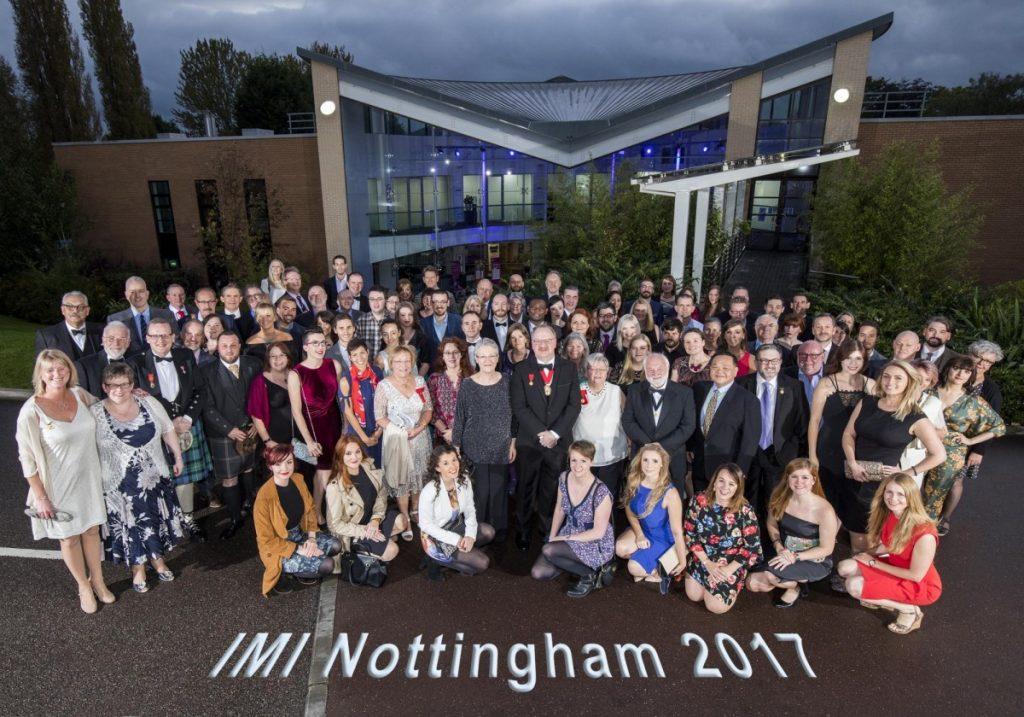 IMI Nottingham 2017