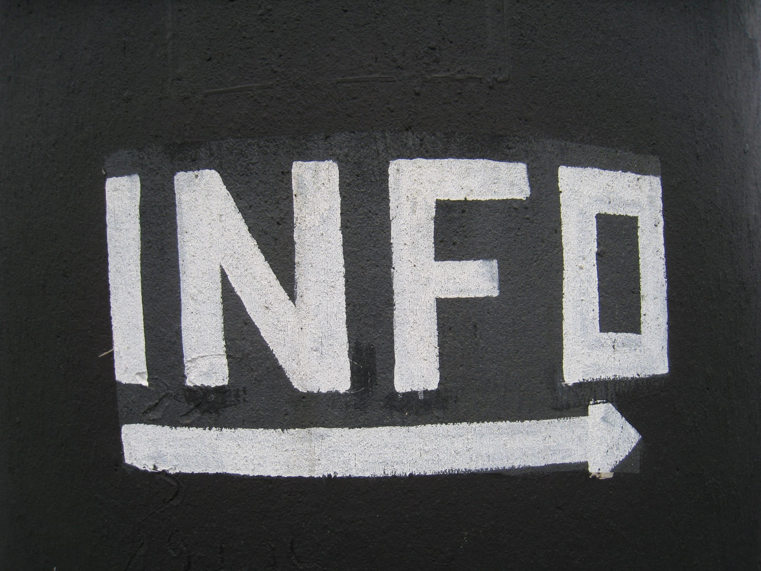 Information for Entrants Image